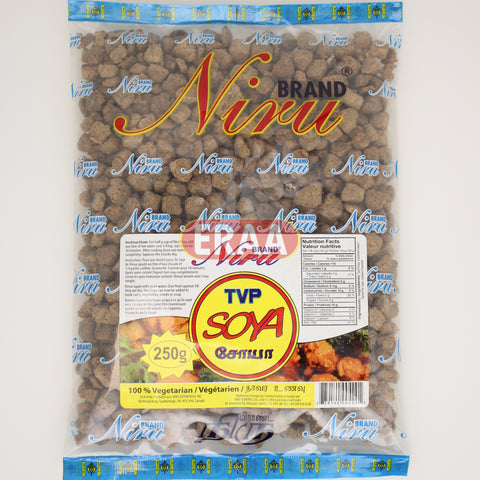 Niru Soya (Brown) 250g