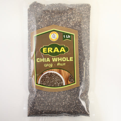 Eraa Chia Whole 1lb