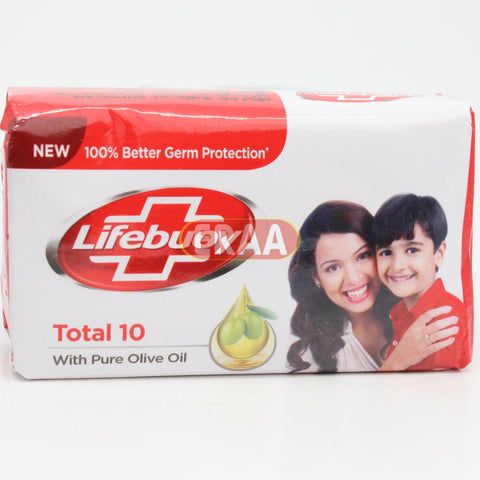Lifebuoy Total 10 Soap