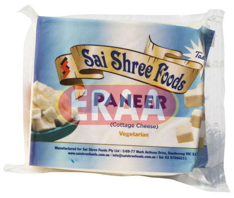 Sai Shree Foods Paneer 350g