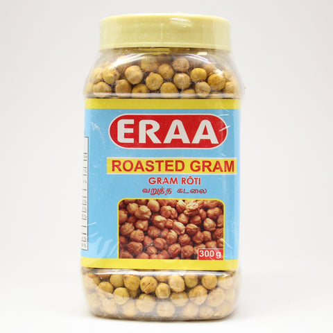 Eraa Roasted Gram (Channa Dhal)