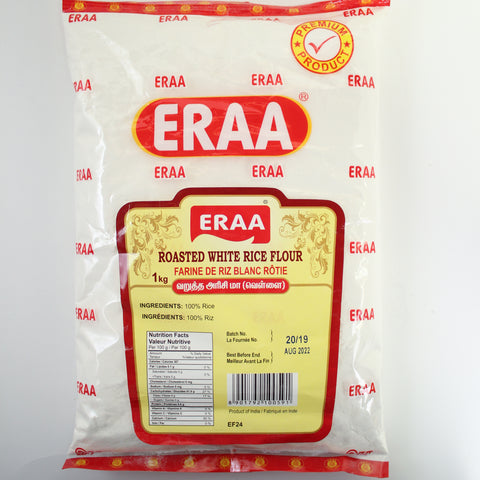 Eraa Roasted White Rice Flour