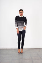 Load image into Gallery viewer, Graduated Colour Pullover BL5613