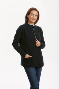 NEP STAND NECK JACKET NH0912
