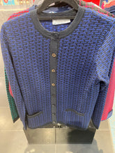Load image into Gallery viewer, Notting hill cardigan with Pockets only available in size S