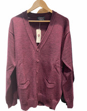Load image into Gallery viewer, Machine washable Cardigan with Lined Pockets KW3034