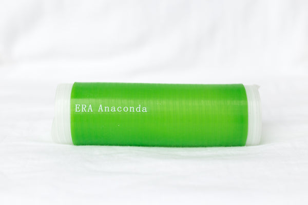 *Lime Green* ERA Lacrosse Anaconda Grip