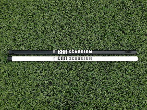 SCANDIUM21 - Black/White