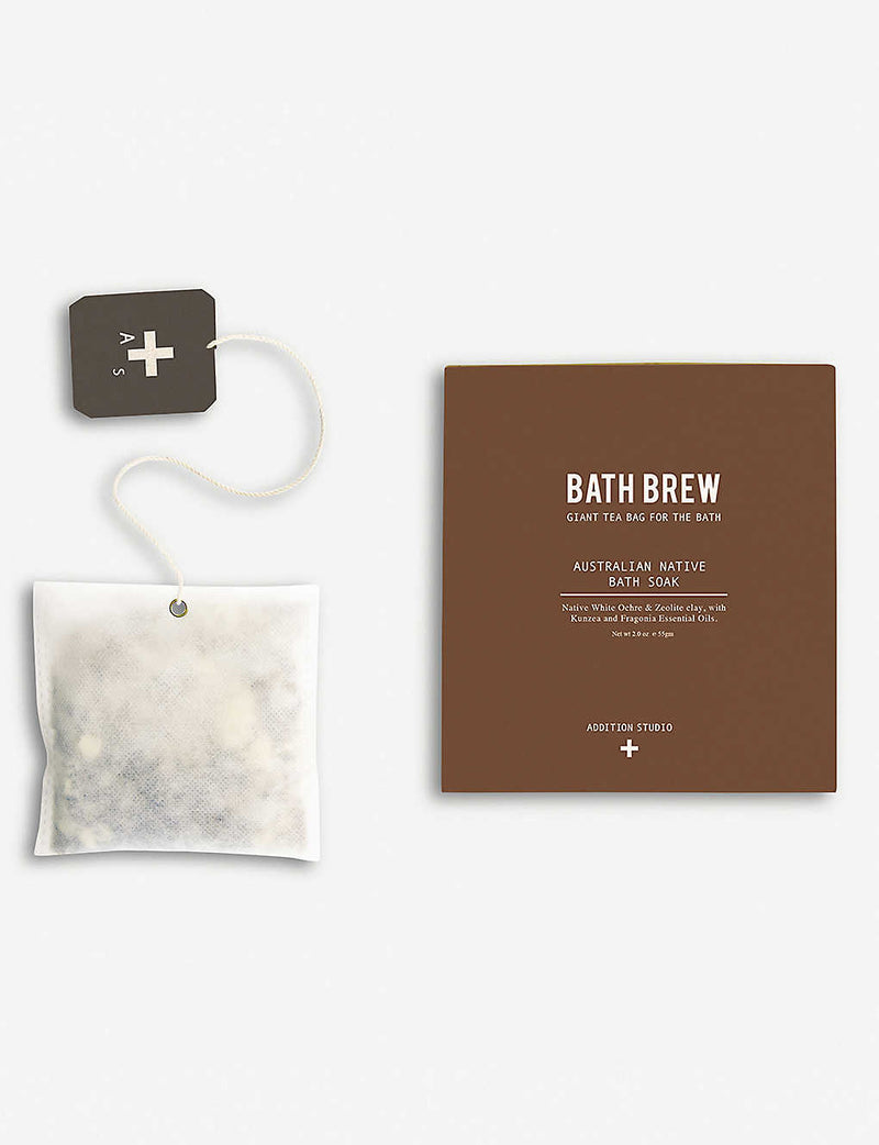 Addition Studio Bath Brew Australian Native