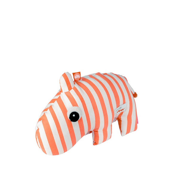 Soft Toy Ozzo Coral