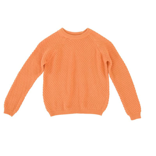 Peggy Juniper Knit Jumper