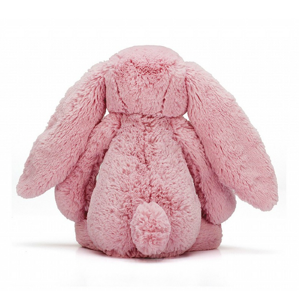 Medium Bashful Bunny Tulip Pink