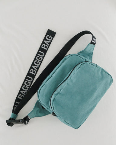 Fanny Pack, Teal