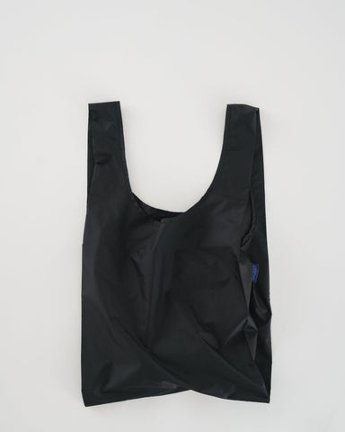 Standard Reusable Bag, Black