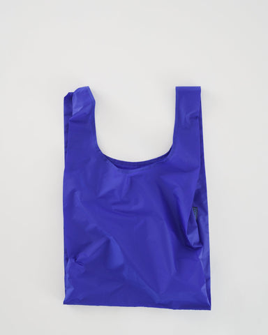 Standard Reusable Bag, Cobalt