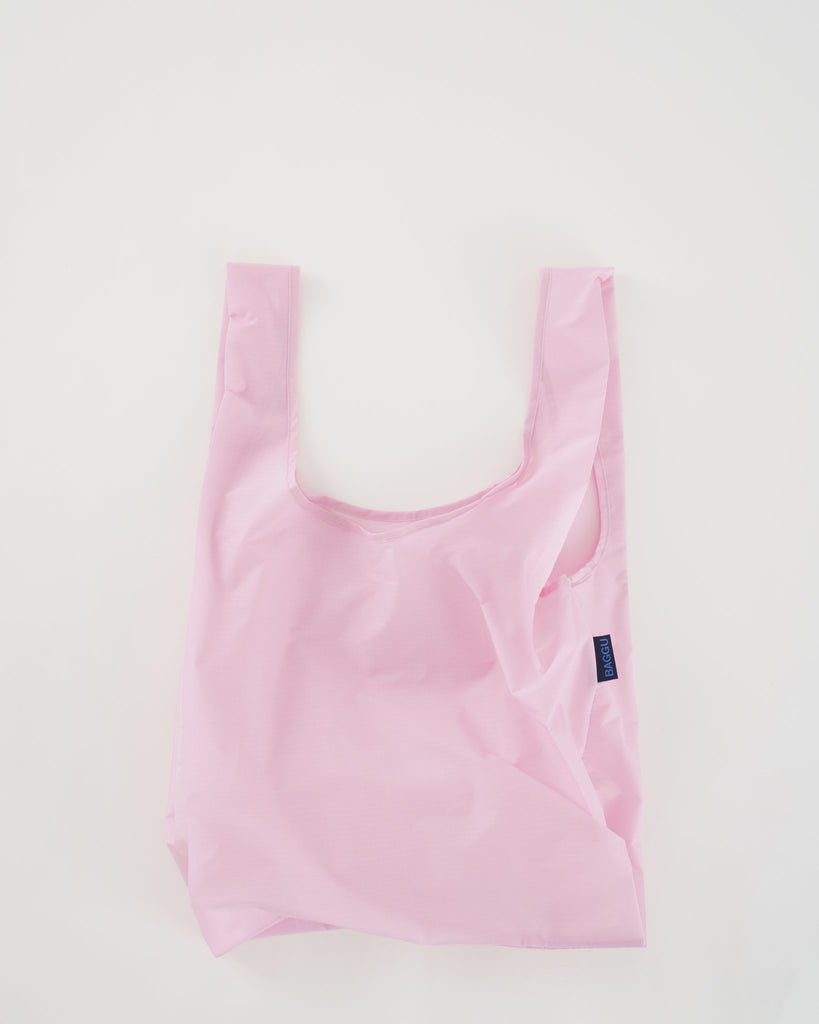 Baggu Standard Reusable Bag Cotton Candy