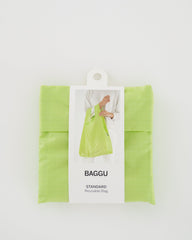 Standard Reusable Bag, Lime