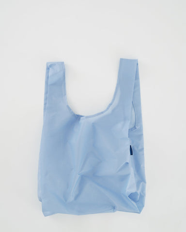 Standard Reusable Bag, Sky Blue
