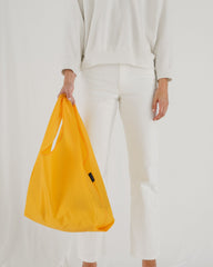 Standard Reusable Bag, Yolk