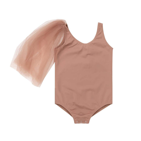 Bella & Lace Heidke Leotard Cork