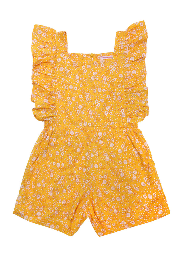 Coco + Ginger Tulip Playsuit