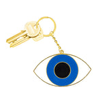Doiy Oversized Keyring Eye