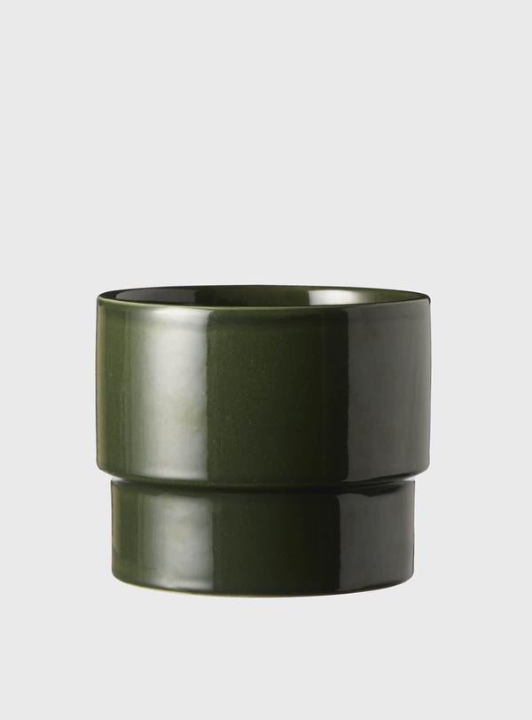 Evergreen Collective Sonny Pot Medium Forest