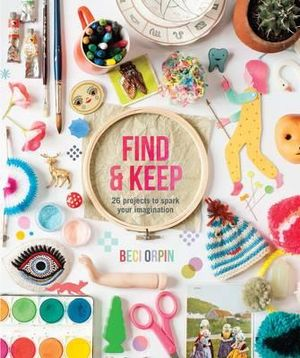 Find & Keep - Beci Orpin