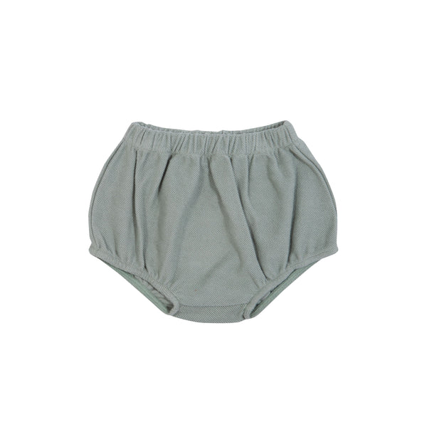 Goldie + Ace Gigi Terry Towelling Bloomers Sea