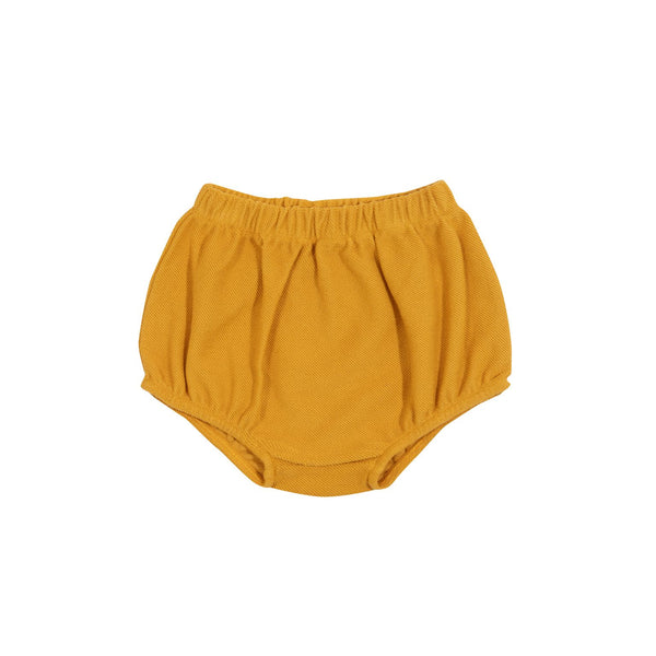 Goldie + Ace Gigi Terry Towelling Bloomers Marigold