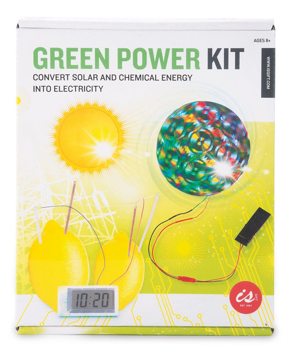 Green Power Kit