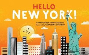 Hello New York - Christophe Franceschelli