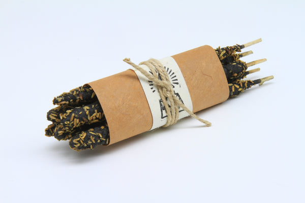 Incausa Half Dozen Bundle Palo Santo