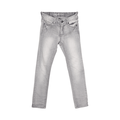 Alabama Jeans Light Grey