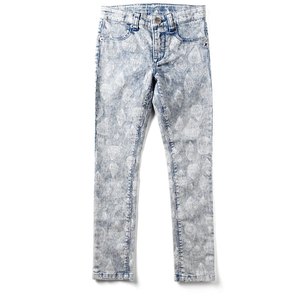 Minti Diamonds Jeans