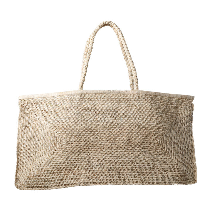 Made In Mada Alice 3XXL Bag Natural