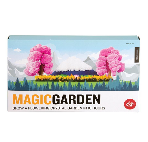 Magic Garden Crystal Growing Kit