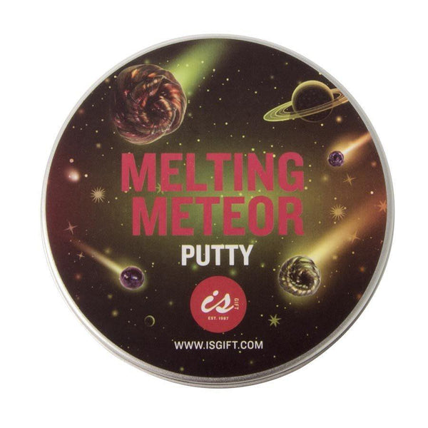 Melting Meteor Putty