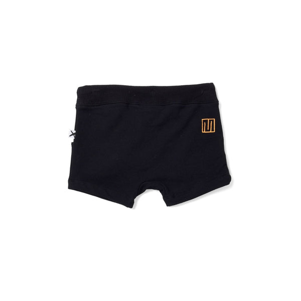 Future Baby Short Black