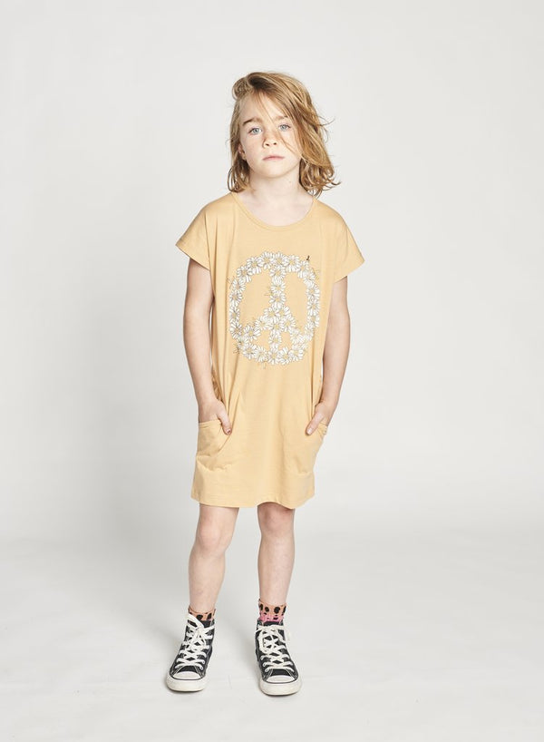 Daisy Peace Dress