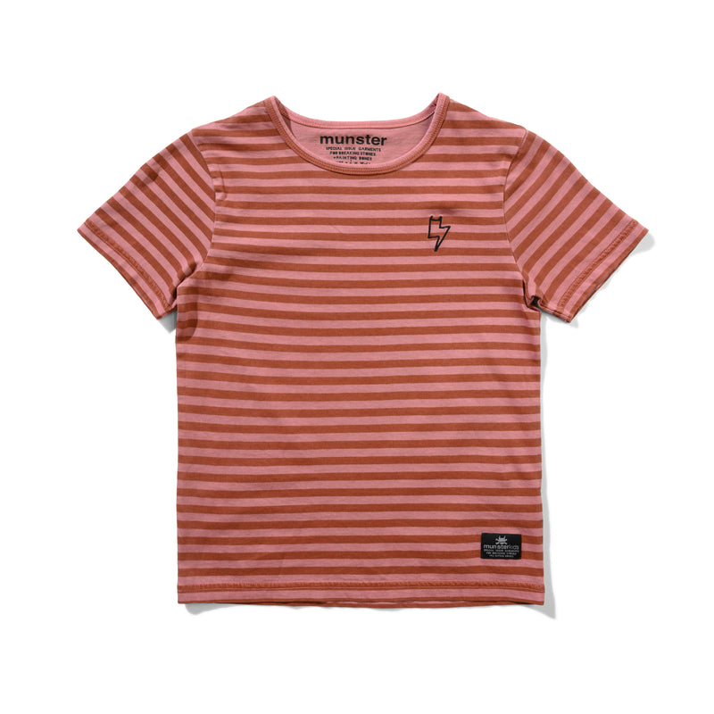 Munster Layers Tee