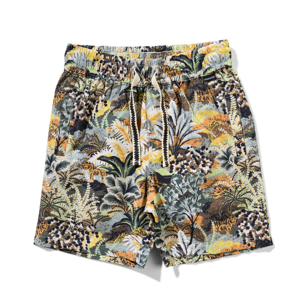 Munster Tigress Short