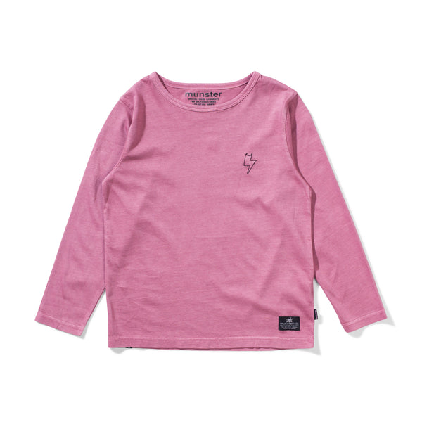 Munster Washed Up LS Tee