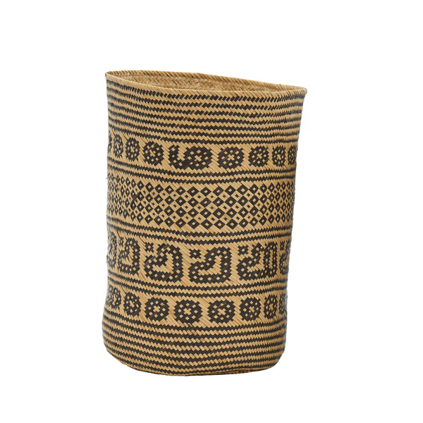 Olli Ella Borneo Tribal Basket Large
