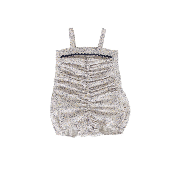 Peggy Isla Playsuit