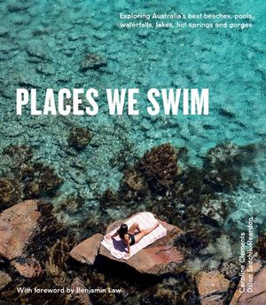 Places We Swim- Caroline Clements