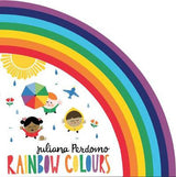 Rainbow Colours - Juliana Perdomo