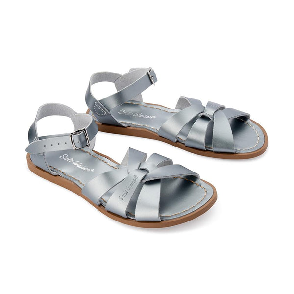 Salt Water Original Adult Pewter