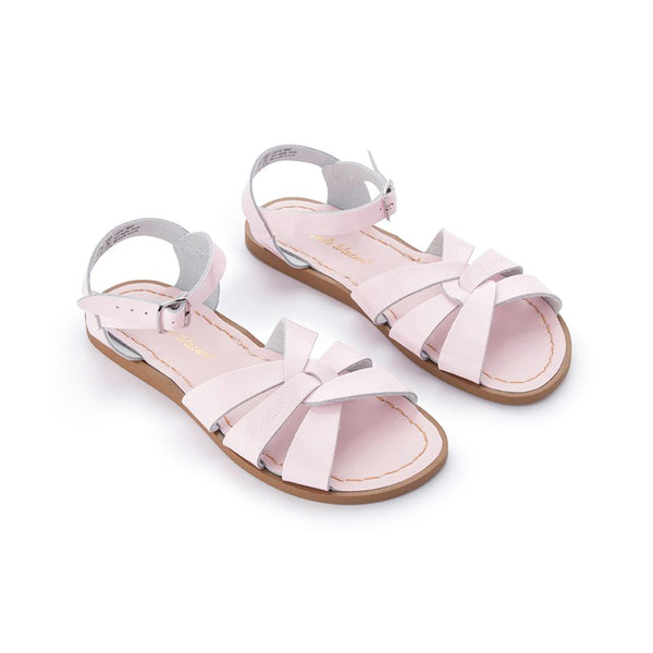 Salt Water Original Adult Shiny Pink