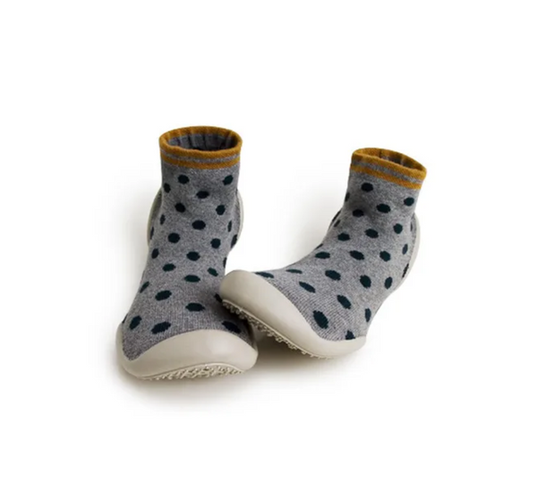 Collegien Slipper Socks Dotsy